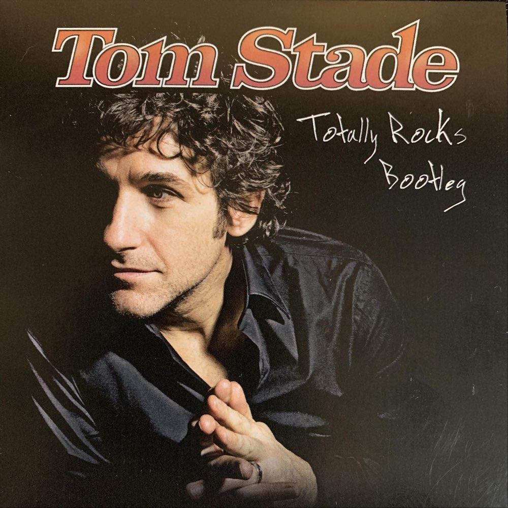 Tom Stade 'TOTALLY ROCKS' COMEDY ALBUM ON Apple Music